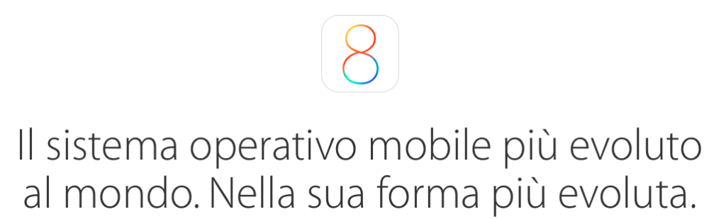 iOS 8_Screen