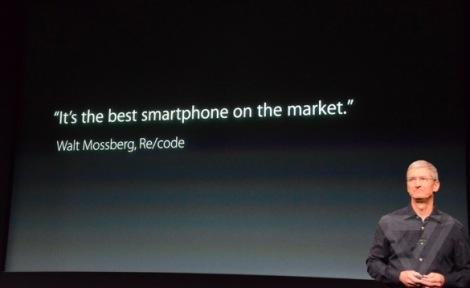 evento Apple Ottobre 2014