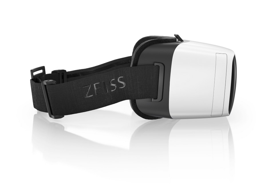 Zeiss VR One per iPhone 6