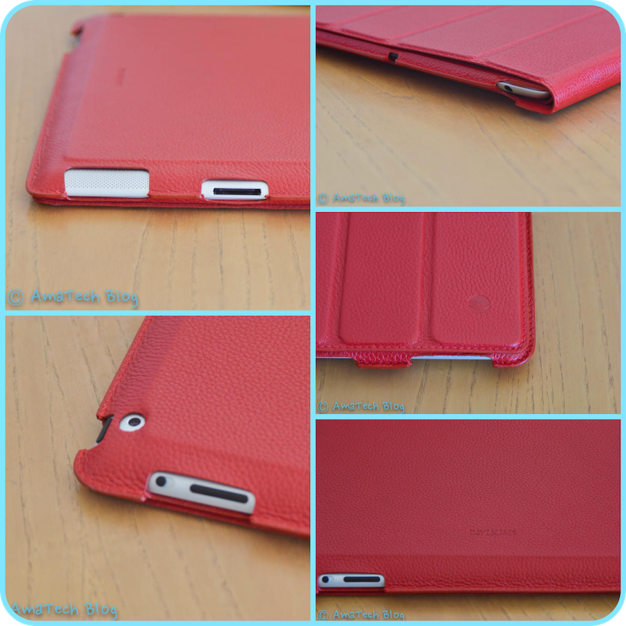 cover case iPad 2 in stock