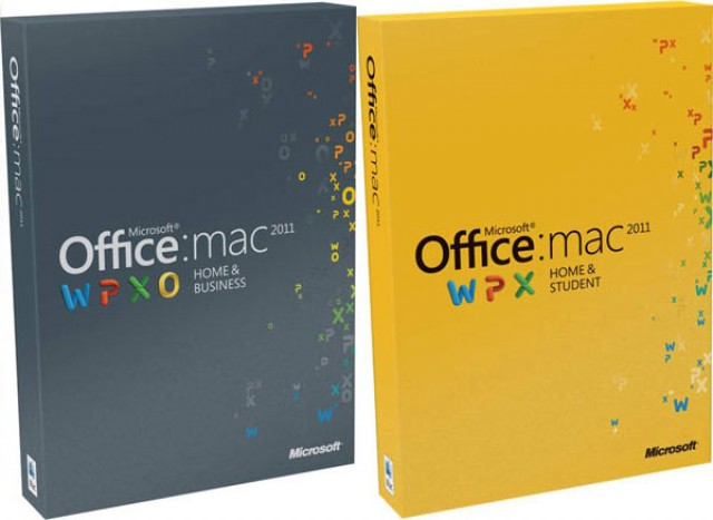 Office per Mac