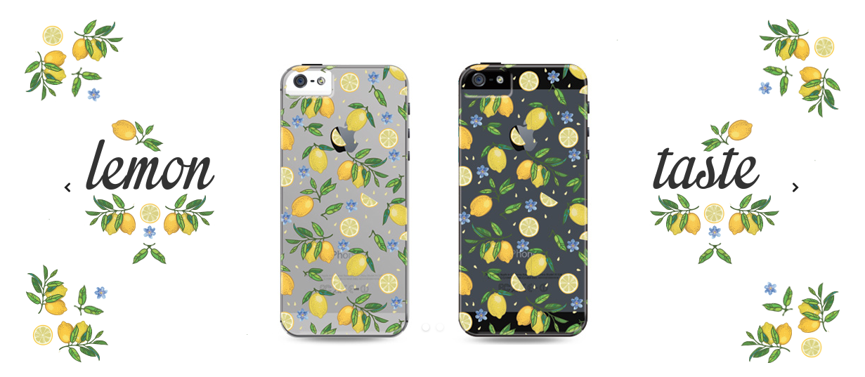 cover iPhone Sottile