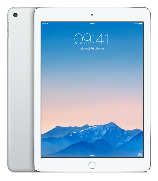 iPad Air 2 in abbonamento con Tre