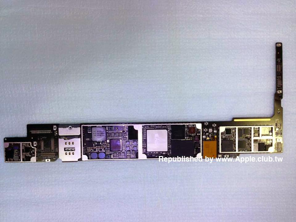 iPad Air 2 A8X