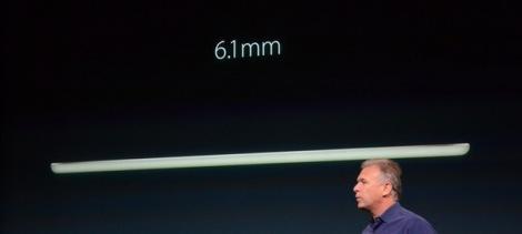 nuovo iPad Air 2