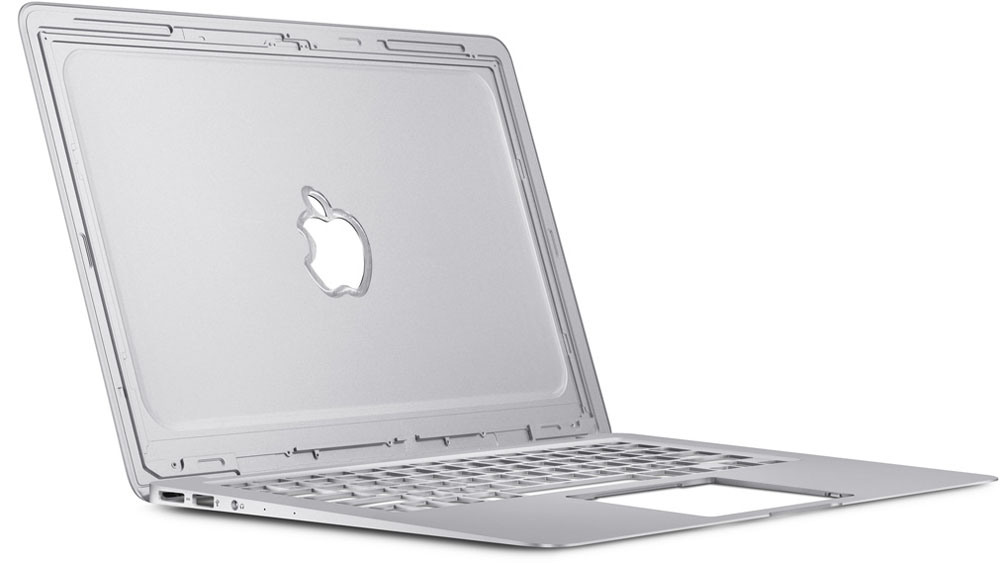 "MacBook Air Retina 12"" in arrivo"
