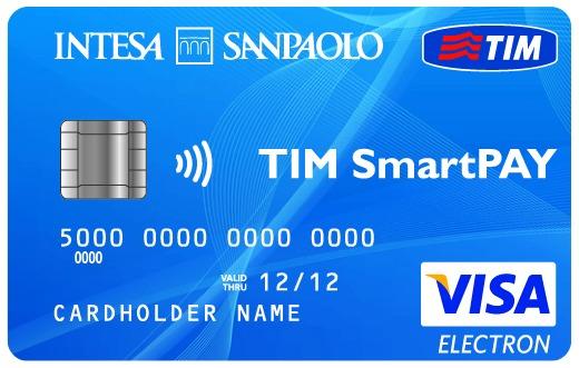pagare tramite Smartphone