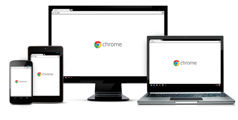 Chrome 64 bit per Mac
