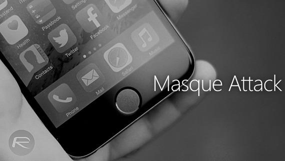 nuovo malware iOS