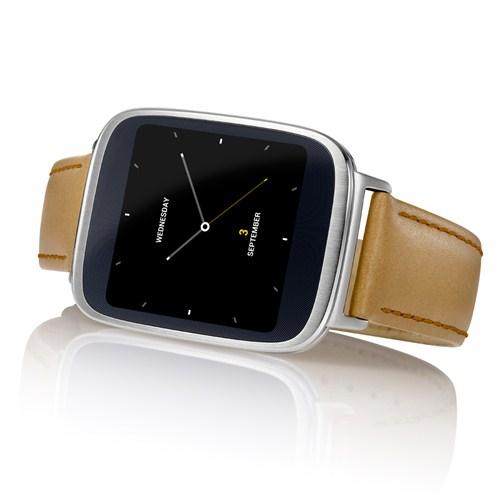 ZenWatch: lo smartwatch ASUS