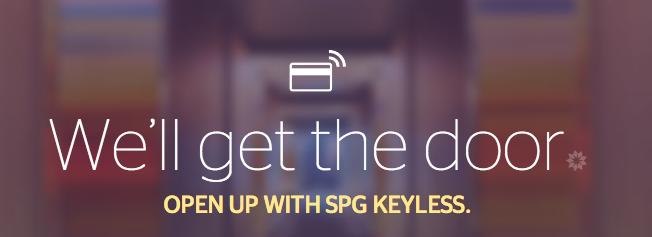SPG Keyless