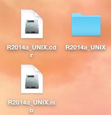 creare immagine .iso da Mac