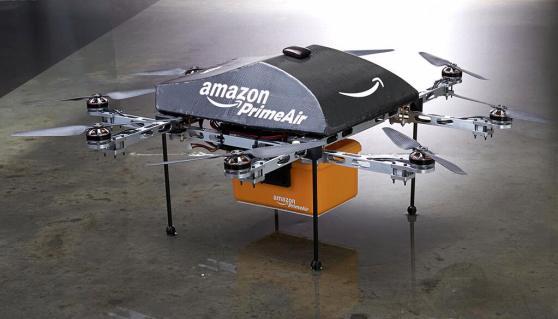 lavorare con Amazon
