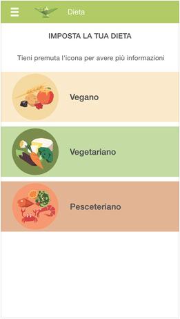 app per vegani