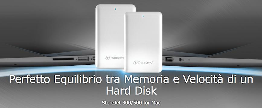 hard disk resistenti agli urti