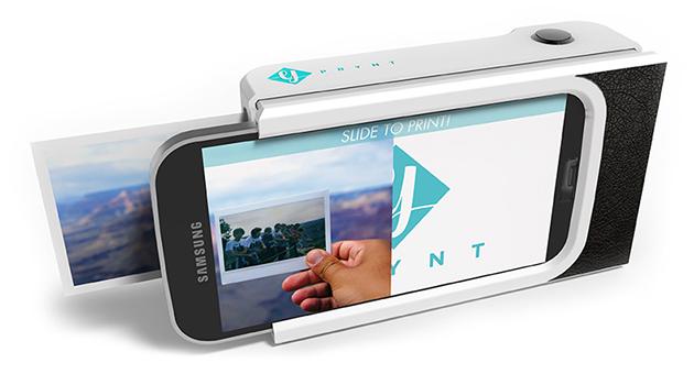 fare foto Polaroid da Smartphone