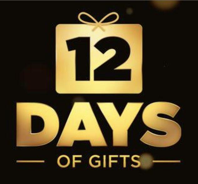 apple non rilascia 12 giorni di regali app