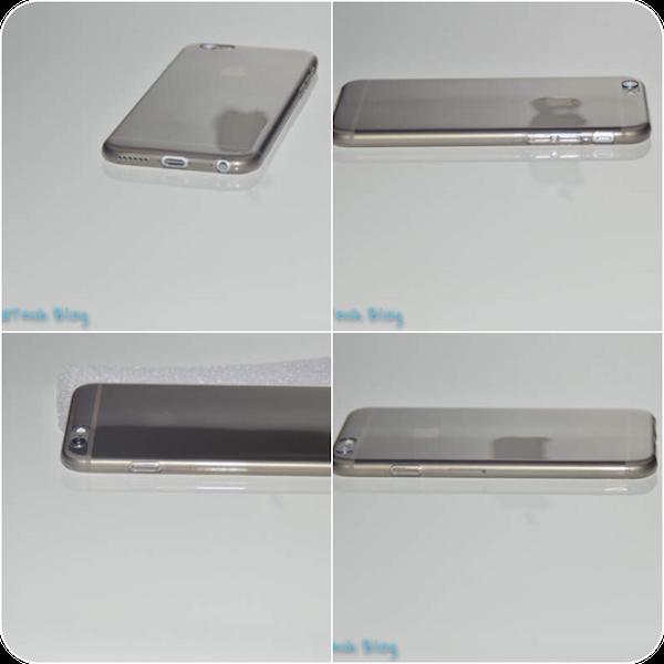 cover iPhone 6 a basso costo doupi