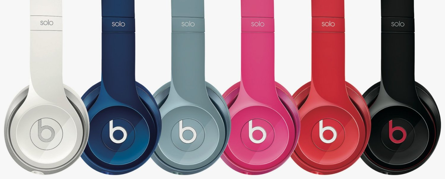 offerta beats solo 2 su Amazon