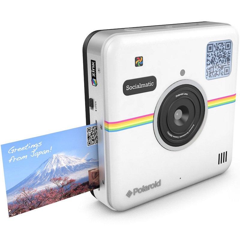 polaroid socialmatic in vendita dal 1 gennaio 2015