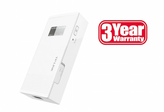 router 3G tascabile TP-Link
