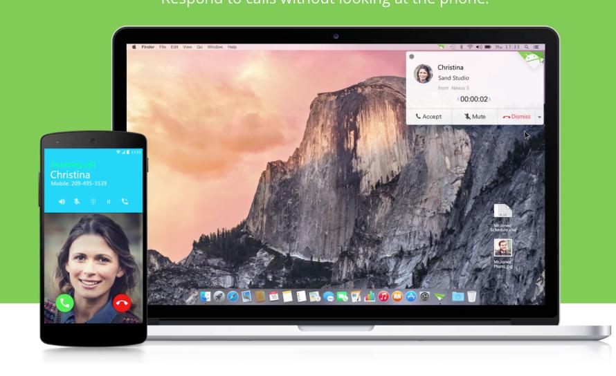 usare Whatsapp da PC/Mac