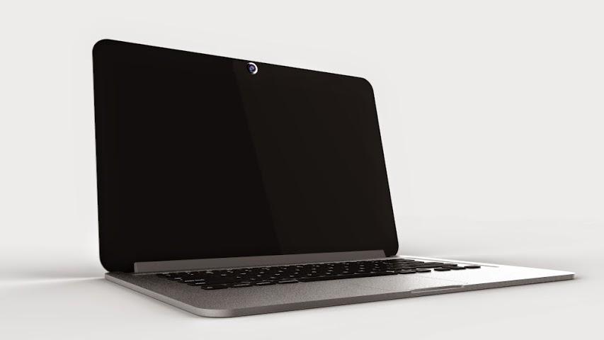 primo concept MacBook Pro 2