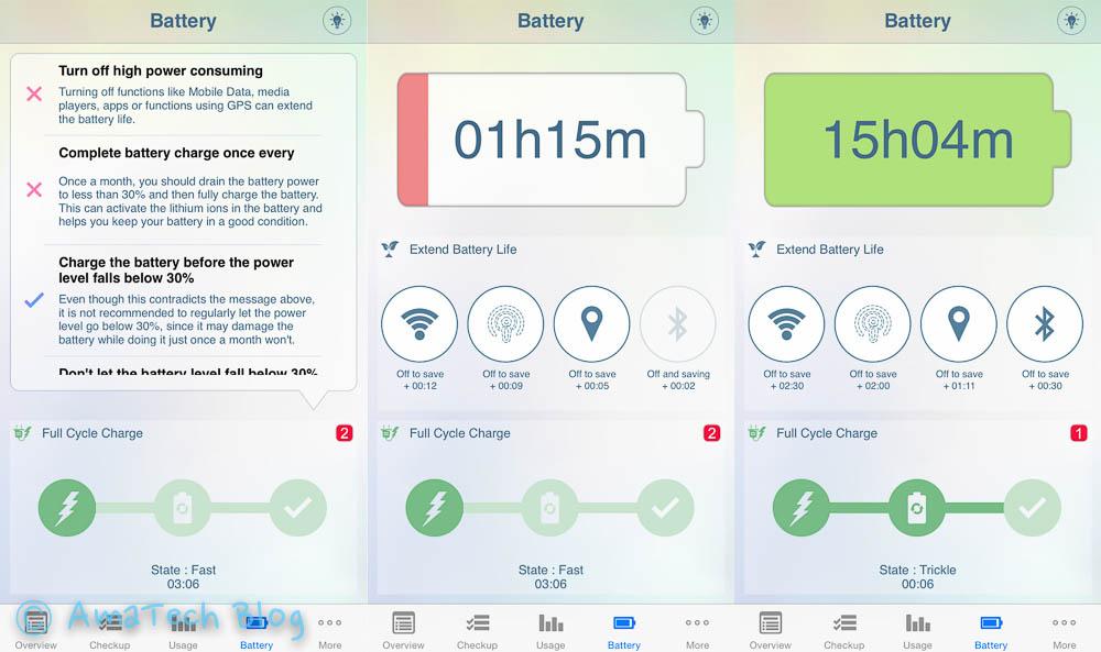Phone Doctor Plus app diagnostica hardware iPhone