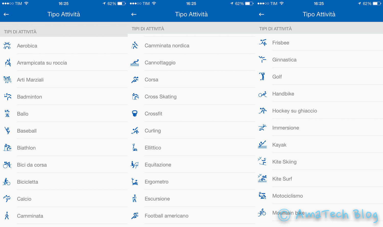 Runtastic Pro Gratis solo per oggi su App Store
