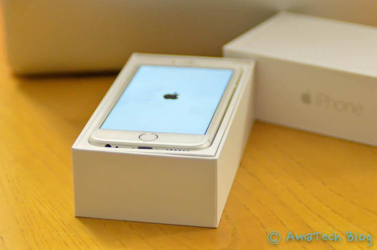 acquistare iPhone 6 SIM-Free da Apple Store USA