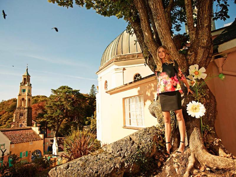 nuova Collezione Ted Baker Primavera:Estate 2015 Proporta