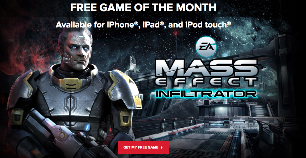 download mass effect gratis