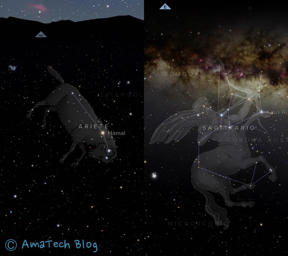 migliore app astronomia iphone ipad