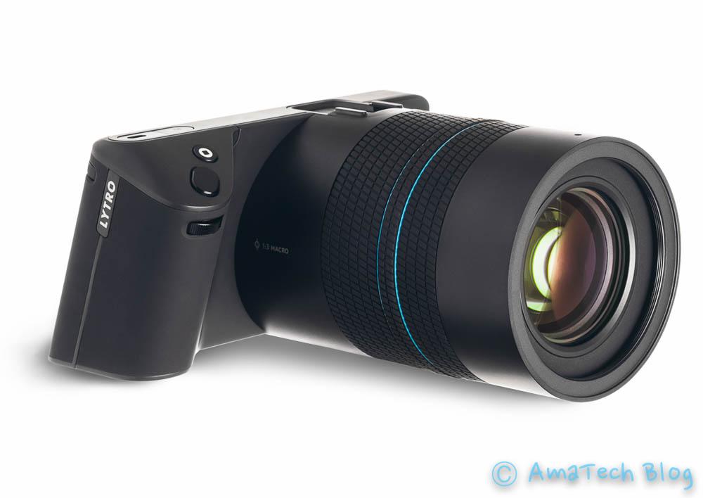 fotocamera plenottica