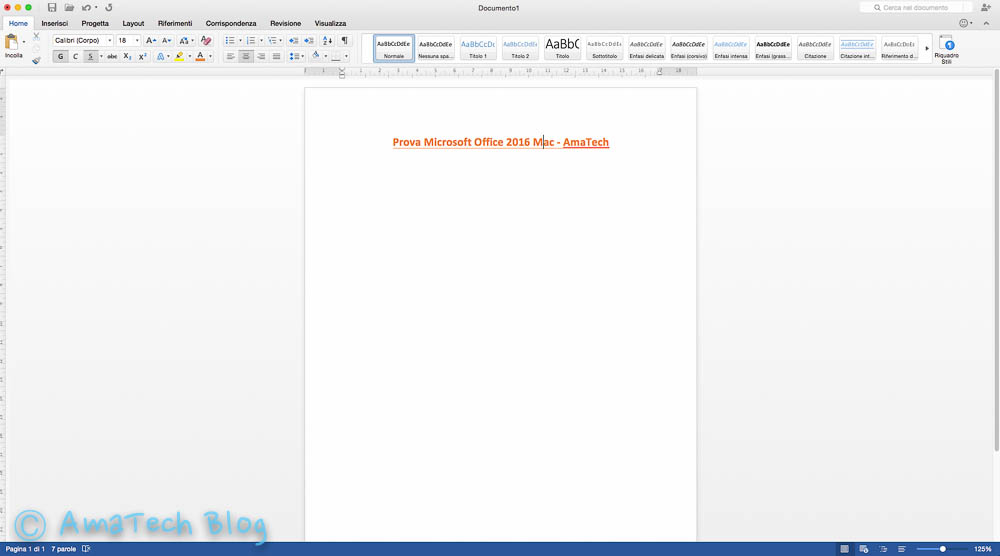Download Microsoft Office 2016 Mac