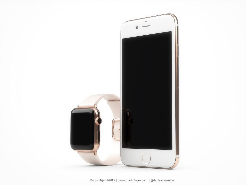 immagini iPhone 6S