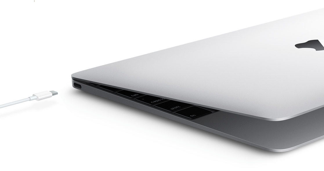 nuovo macbook 2015 apple