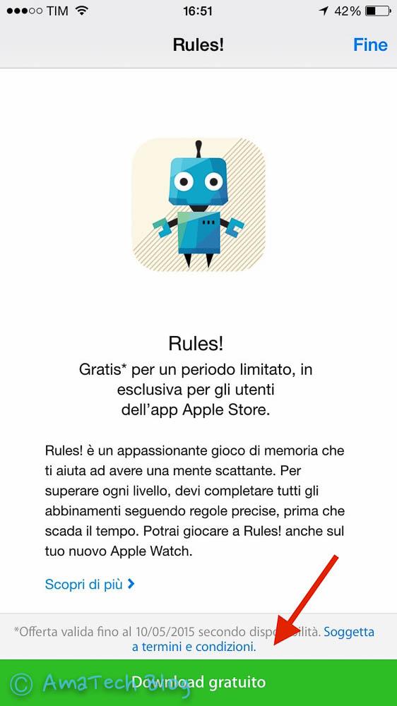 Rules! gratis