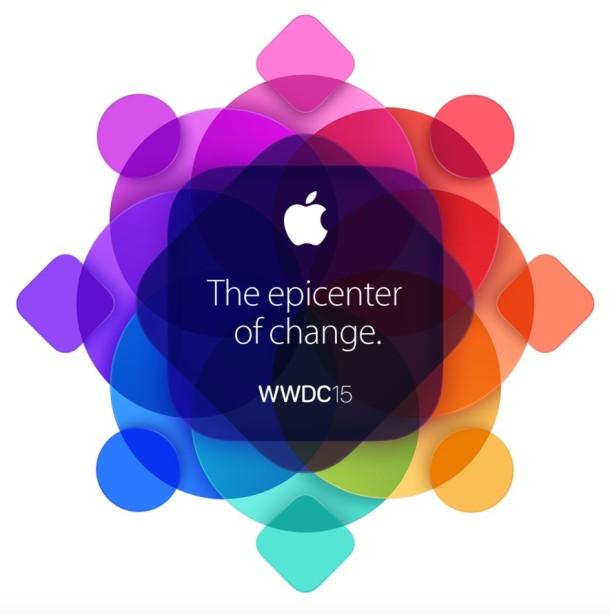 WWDC 2015 Apple