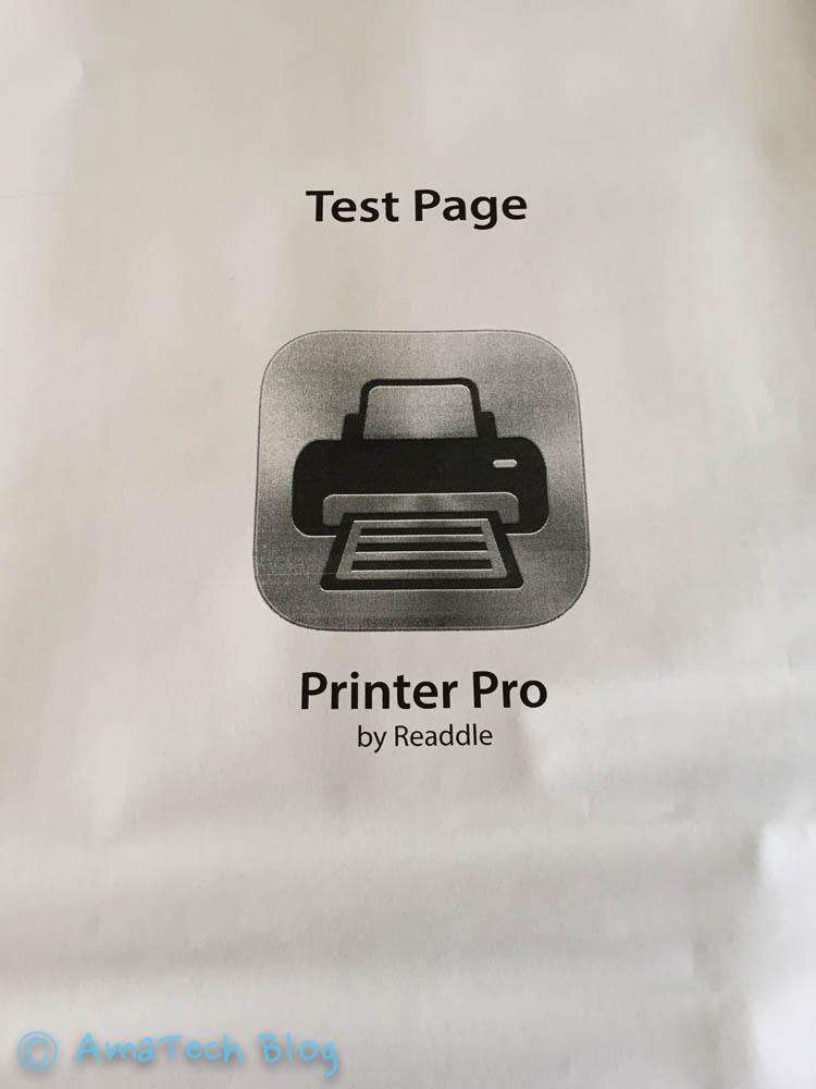 recensione Printer Pro