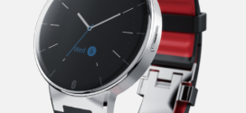 smartwatch alcatel onetouch watch