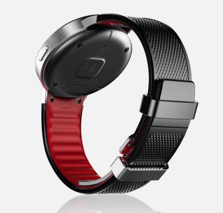 smartwatch alcatel onetouch