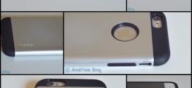 cover case alluminio iPhone 6 Moko