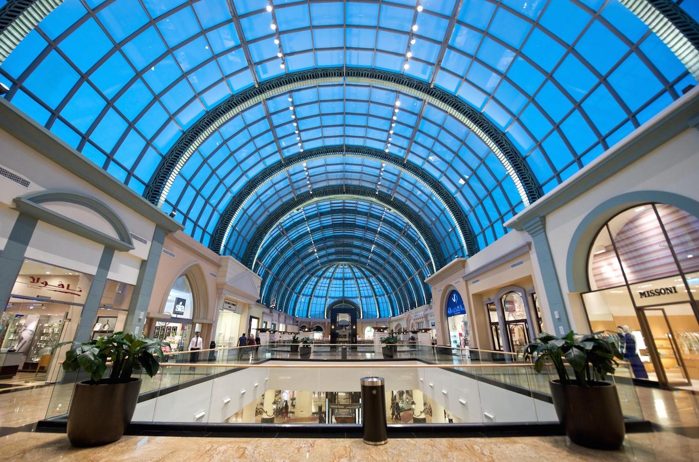 più grande Apple Store al mondo a Dubai