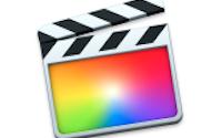 pro video formats LOGO
