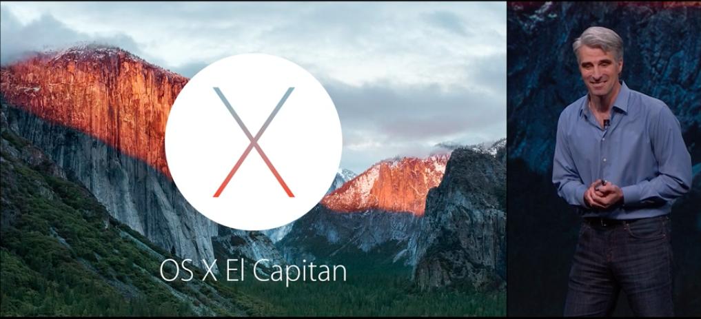 novità apple WWDC 15