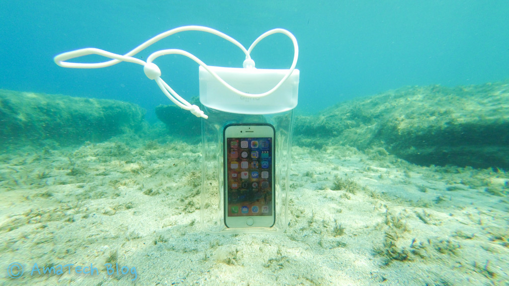 Custodia Waterproof iPhone Smartphone