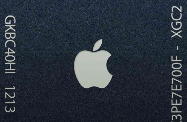 produzione Apple A9