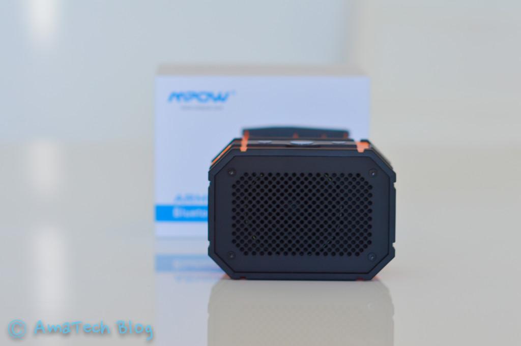 Speaker Bluetooth Mpow Armor