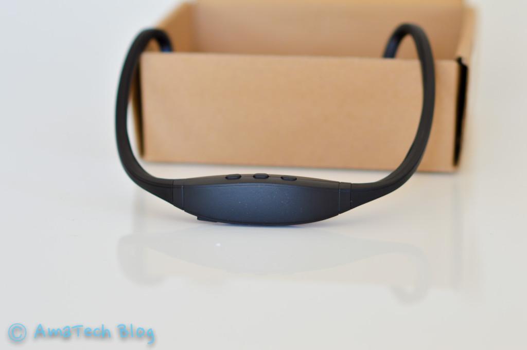 Wireless Earphone Black